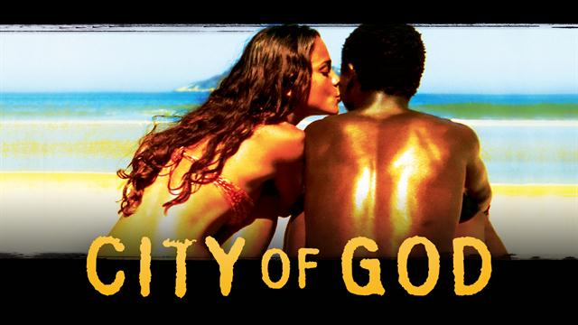 City of God - Official Trailer (HD)