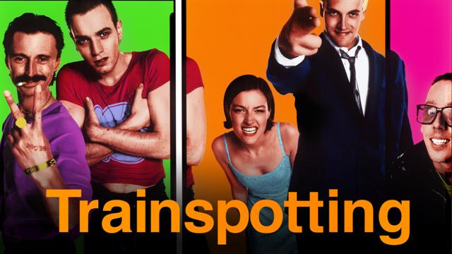 Trainspotting  - Official Trailer (HD)
