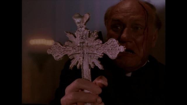 Hellraiser III: Hell On Earth - I Am the Way