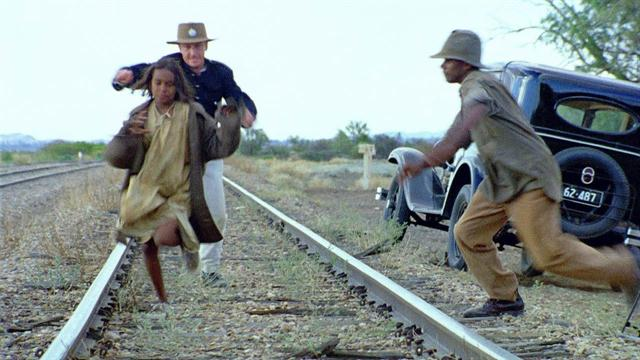 rabbit proof fence comparison essay This essay is a reasonably good synopsis of rabbit proof fence as a comparison of that film with to kill a mockingbird, however, it is a complete failure.