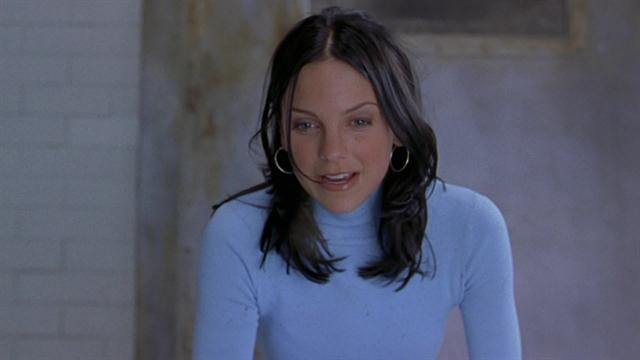 Scary Movie 2 - Never Let Go