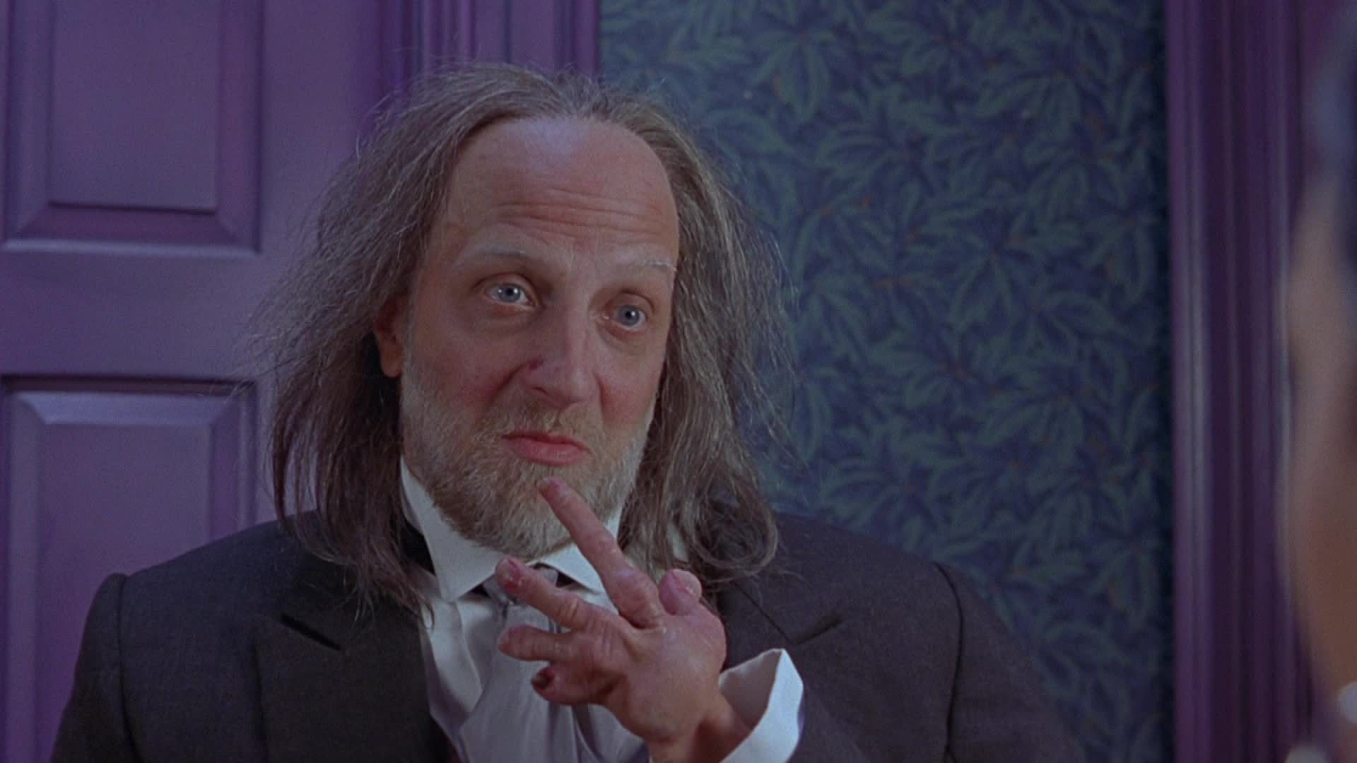 Scary Movie 2 - Handy Man