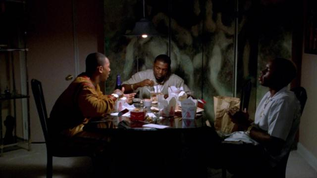 Paid In Full - Make the Shot