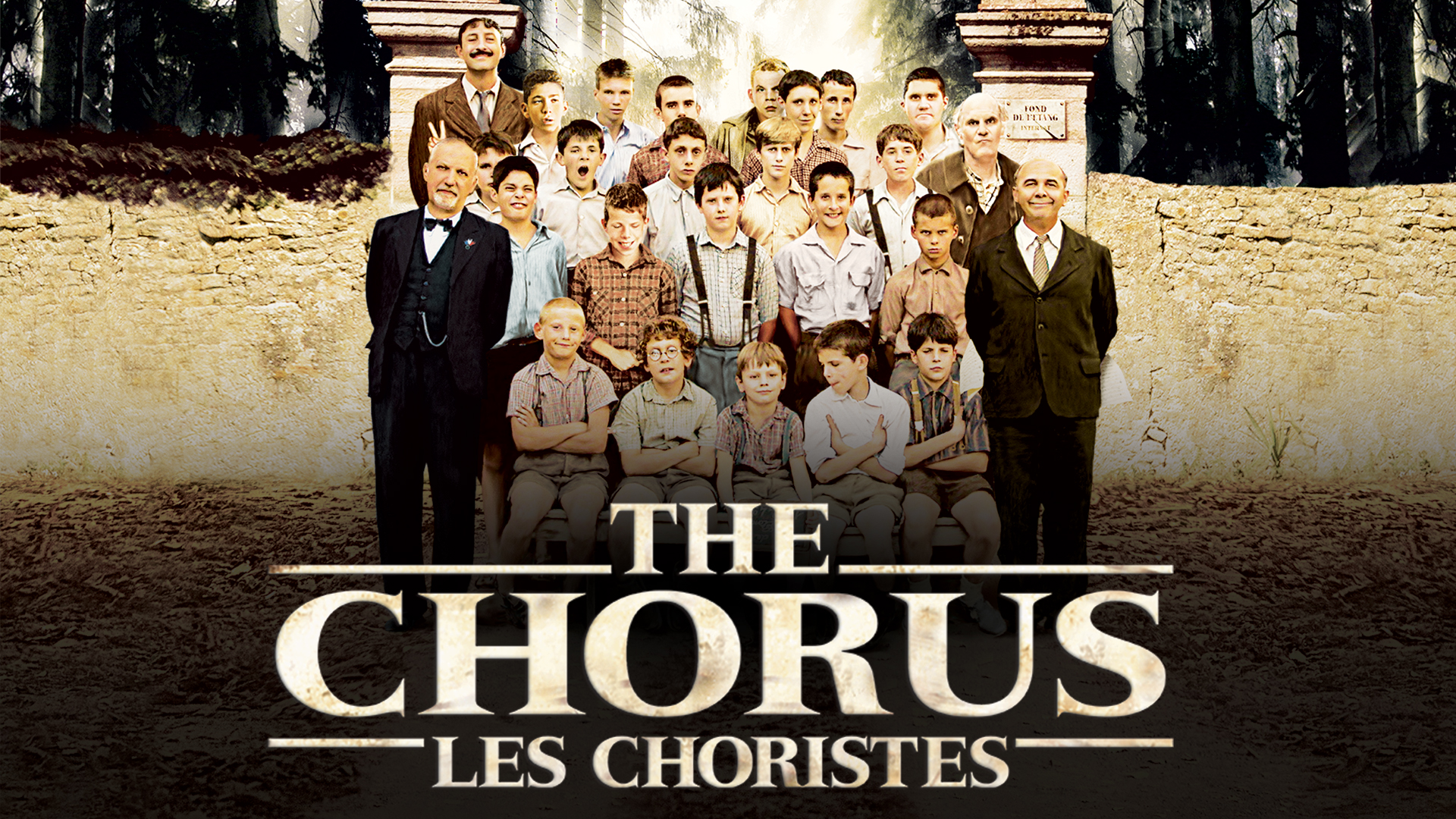 The Chorus - Official Trailer (HD)
