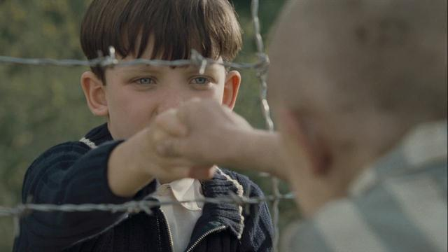 The Boy In The Striped Pajamas - I'm Really Sorry