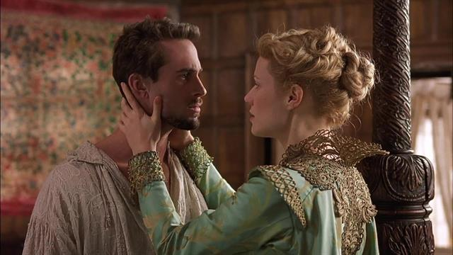 Shakespeare In Love - The River Divides Us