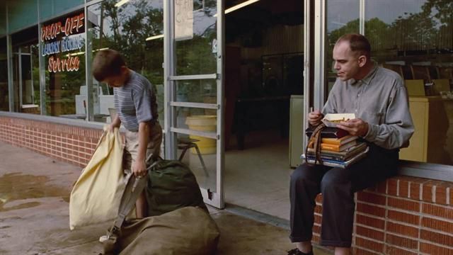 Sling Blade - Bags Full of Warsh