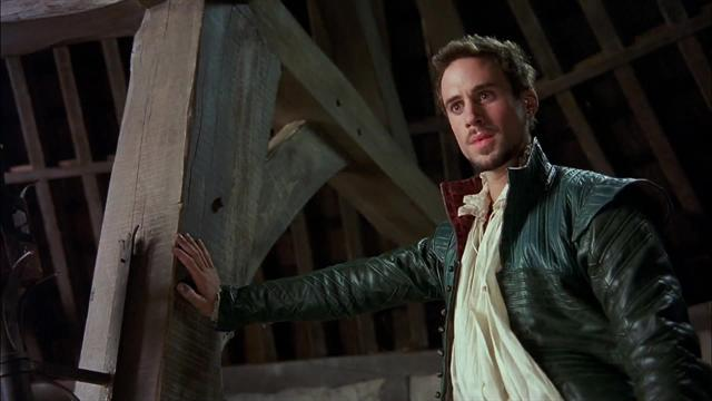 Shakespeare In Love - Auditions