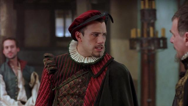 Shakespeare In Love - Genius Creates A Legend