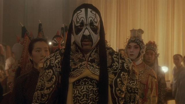 Farewell My Concubine - The Show Must Go On