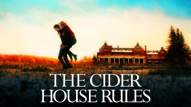 The Cider House Rules - Official Trailer (HD)