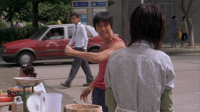 Shaolin Soccer - Sing Sings a Song