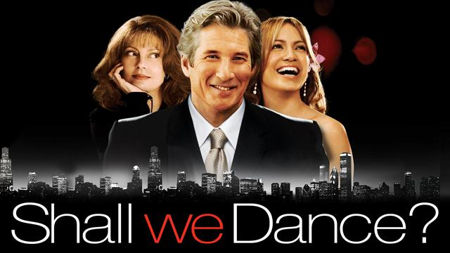 Shall We Dance - Official Trailer (HD)
