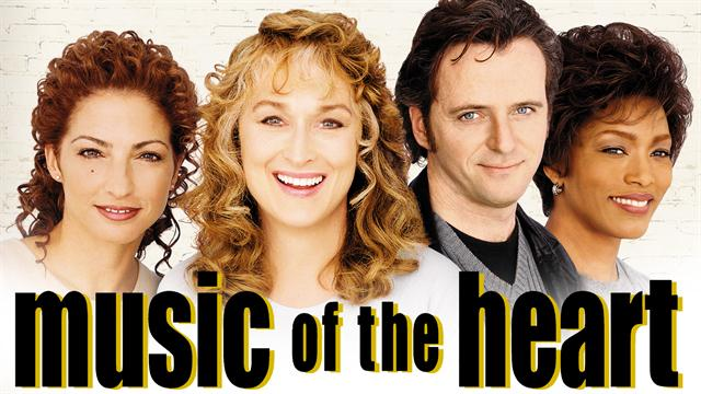 Music of the Heart - Official Trailer (HD)