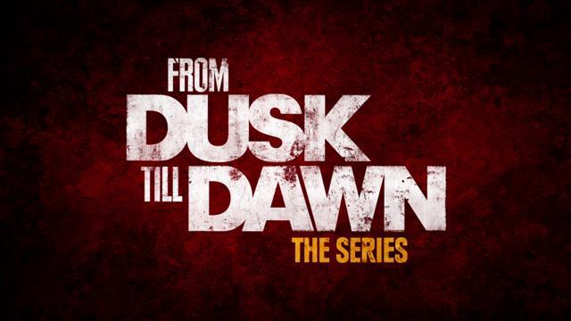 From Dusk Till Dawn: The Series - Season 1 Trailer