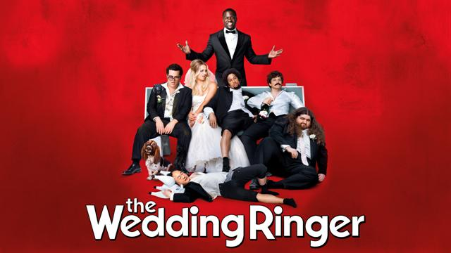 The Wedding Ringer - Official Trailer (HD)