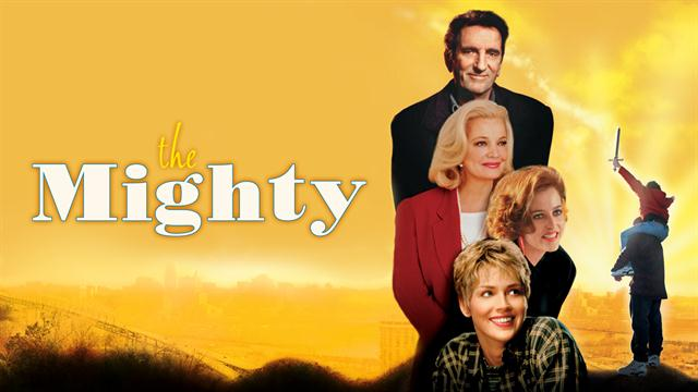 The Mighty - Official Trailer (HD)