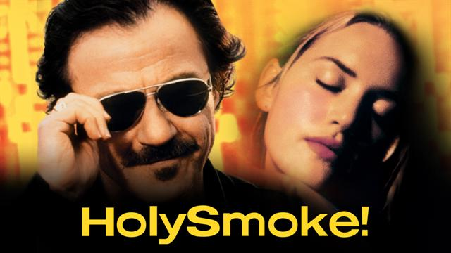 Holy Smoke - Official Trailer (HD)