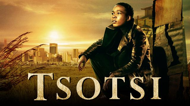 Tsotsi - Official Trailer (HD)