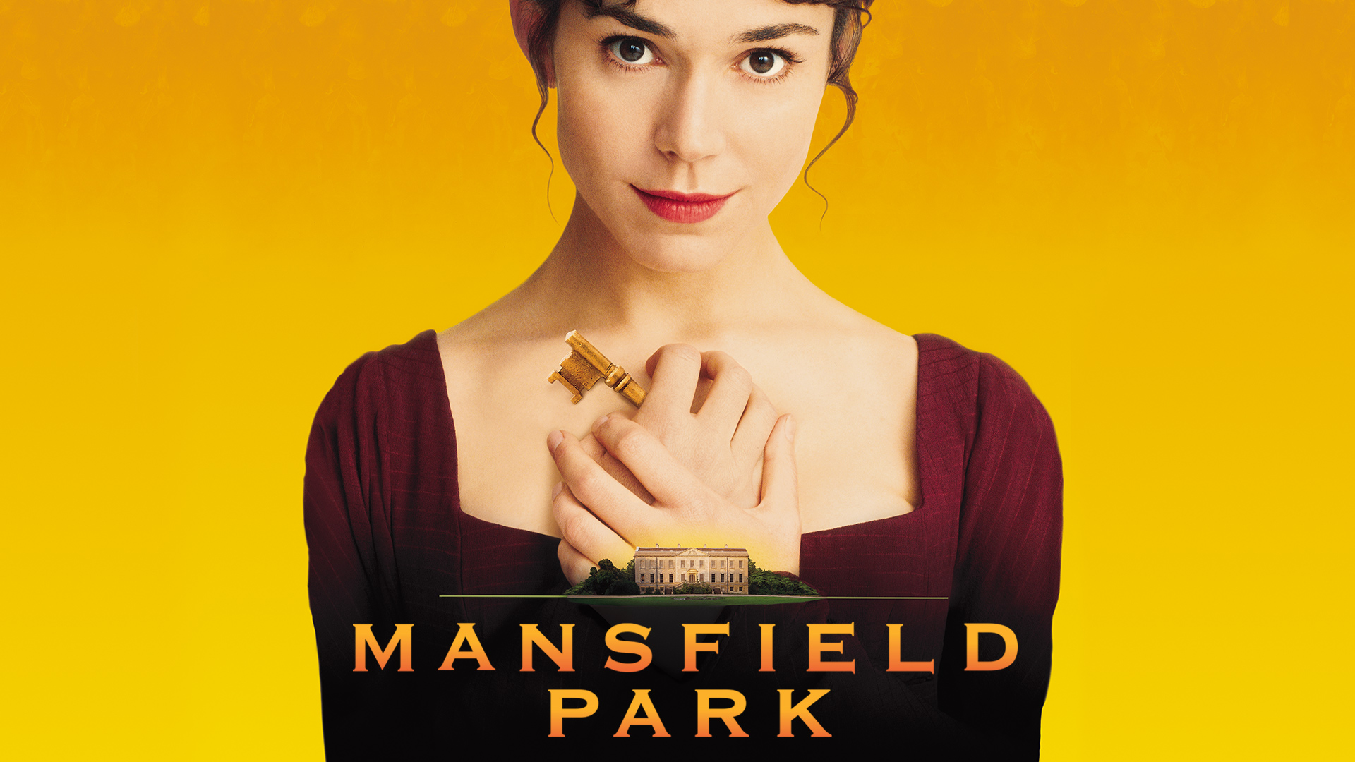 Mansfield Park - Official Trailer (HD)