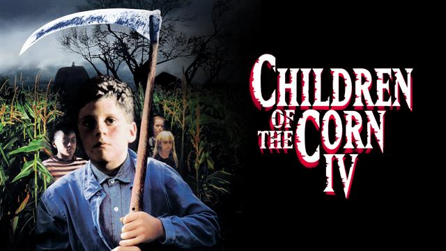 Children of the Corn Gathering - Official Trailer (HD)