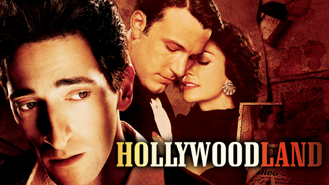 Hollywoodland - Official Trailer (HD)