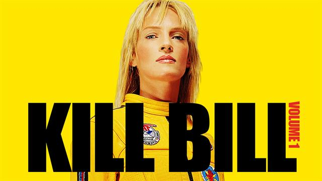 Kill Bill: Volume 1 - Official Green Band Trailer (HD)