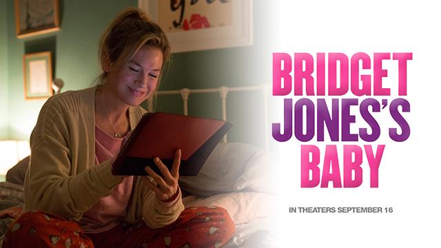 Bridget Jones's Baby - International Trailer (HD)