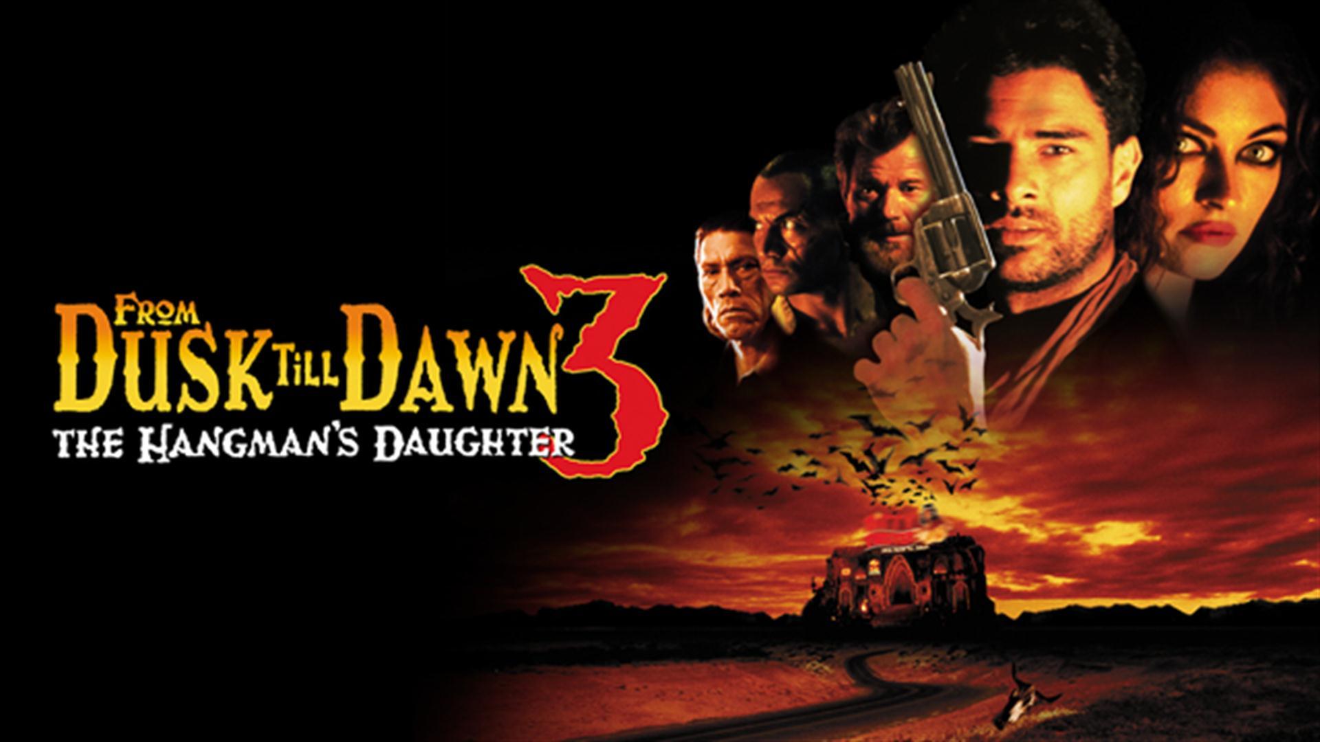 From Dusk Till Dawn 3: The Hangman's Daughter - Official Trailer (HD)