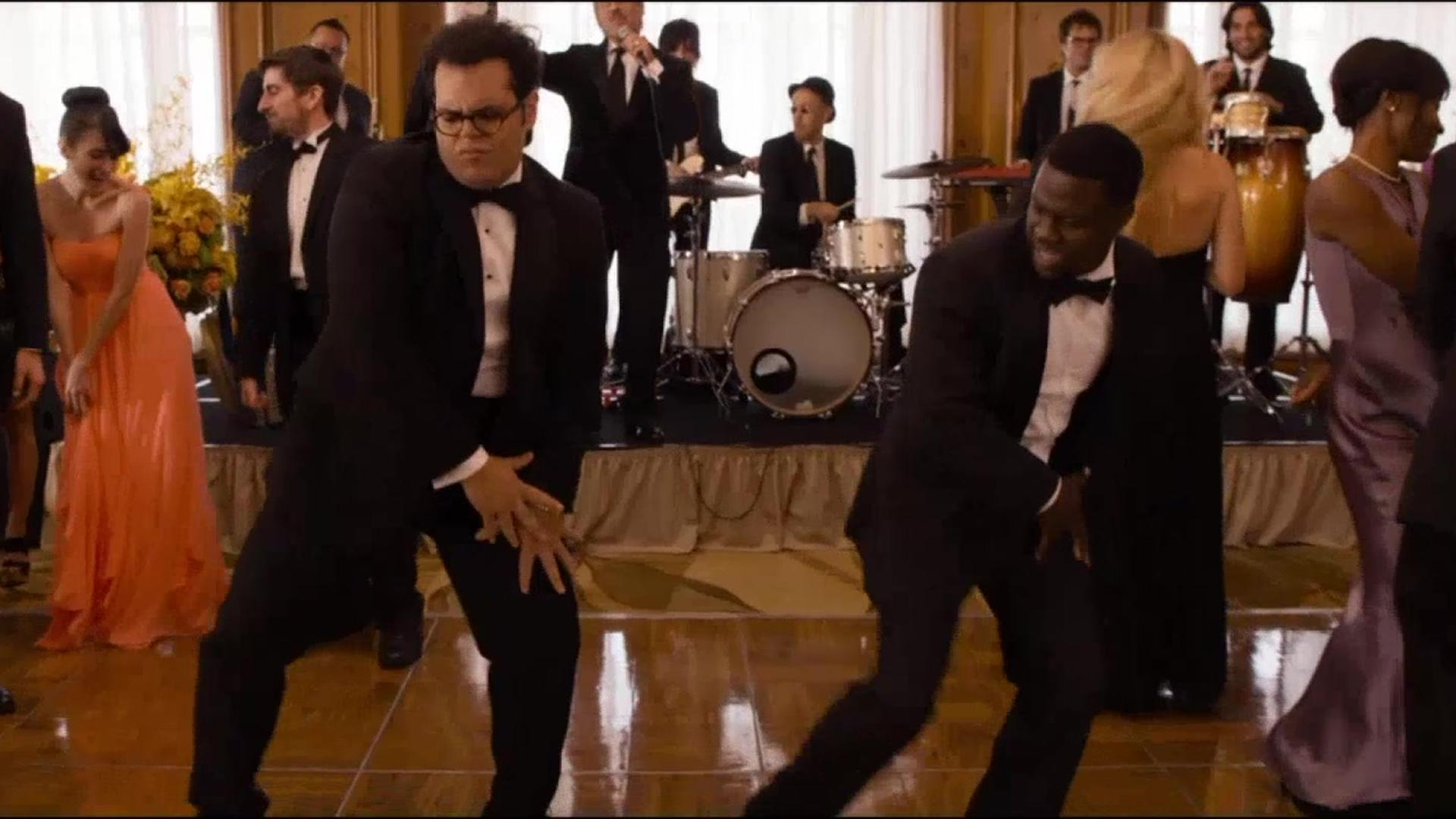 The Wedding Ringer - Wedding Dance