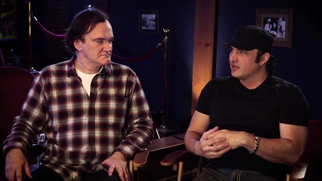From Dusk Till Dawn  20th Anniversary - Exclusive Q&A Clip