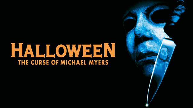 Halloween 6 The Curse of Michael Meyers - Official Trailer (HD)