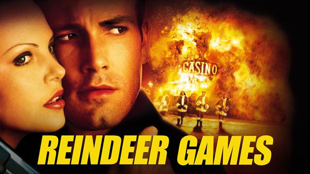 Reindeer Games - Official Trailer (HD)
