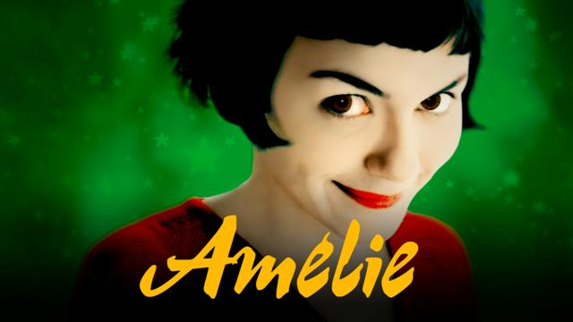 Amelie - Official Trailer (HD)
