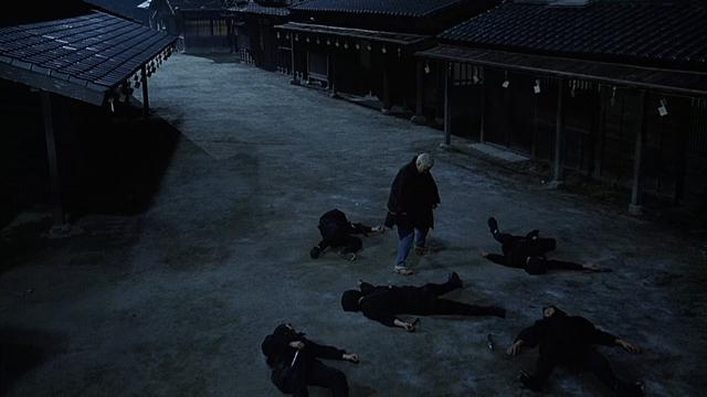 Zatoichi (The Blind Swordsman) - Secrets & Lies