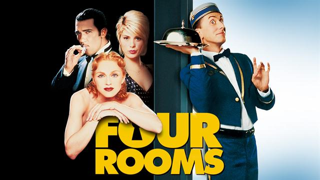 Four Rooms - Official Trailer (HD)