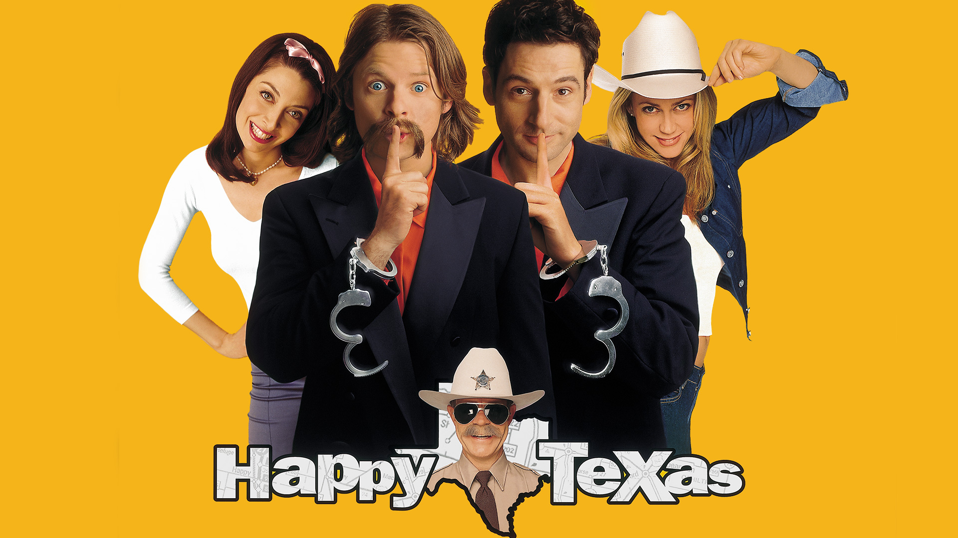 Happy Texas - Official Trailer (HD)