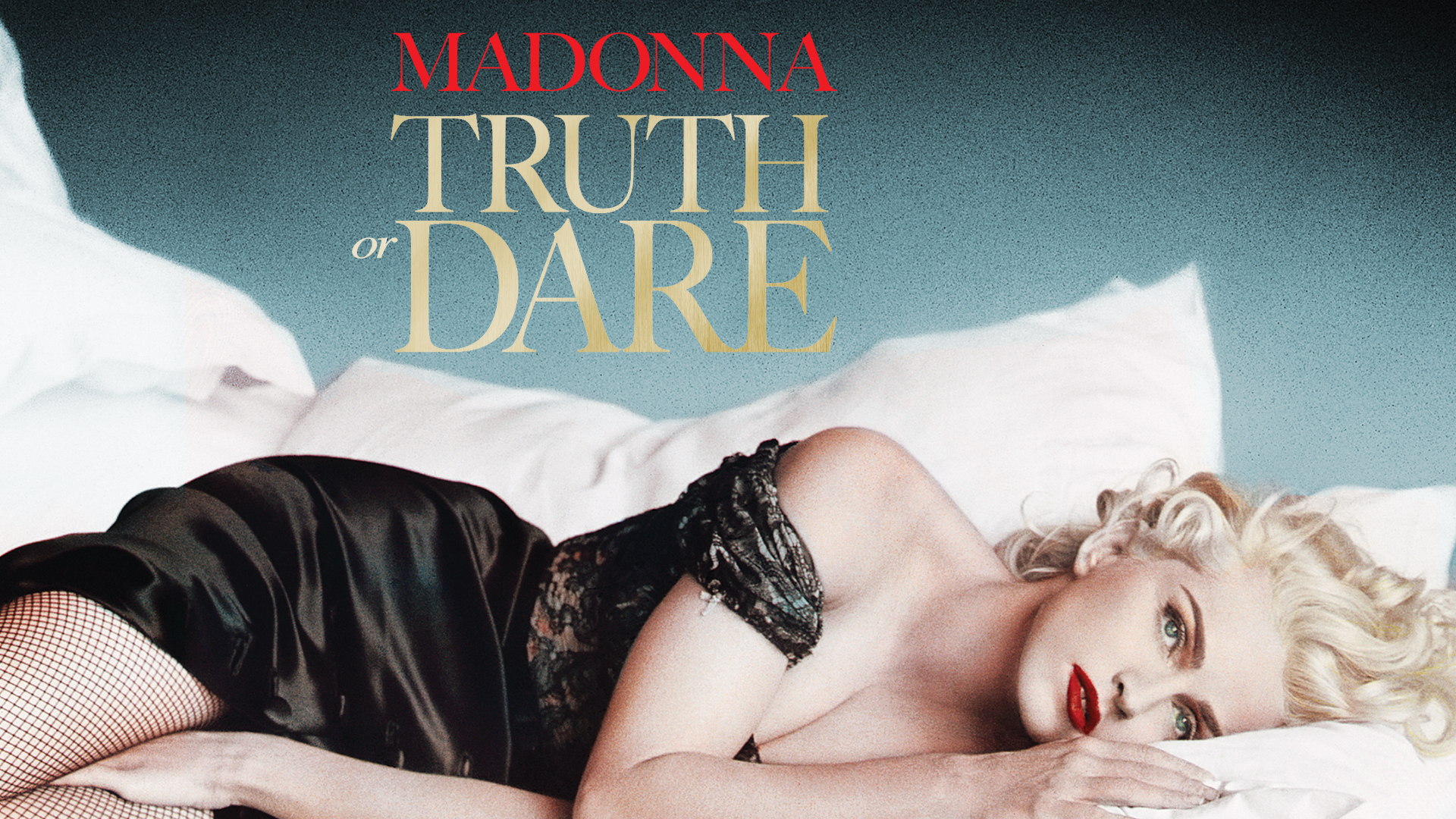 Madonna Truth or Dare Official Trailer (HD) -
