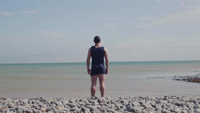 Captain Webb - Official Trailer (HD)