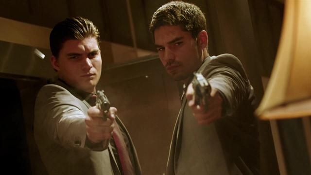 From Dusk Till Dawn: The Series - Locked In