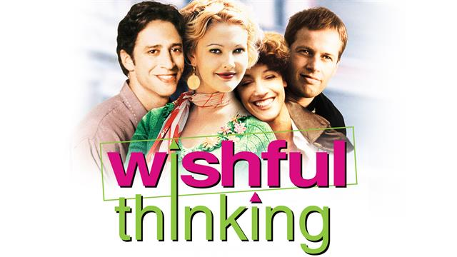 Wishful Thinking - Official Trailer (HD)