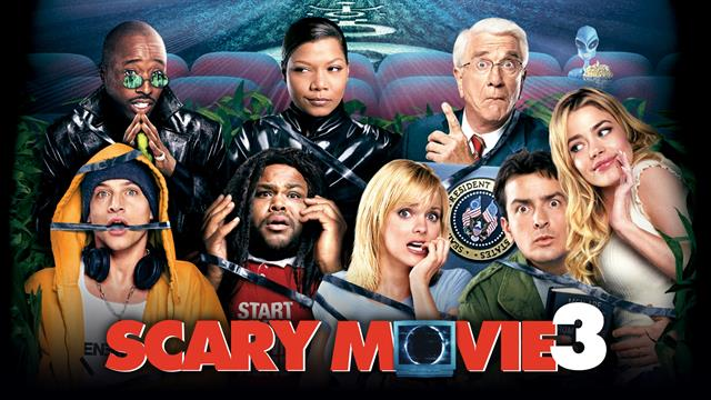Scary Movie 3 - Official Trailer (HD)