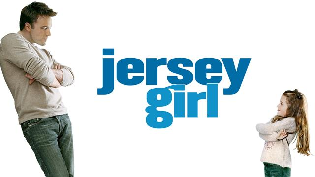Jersey Girl - Official Trailer (HD)