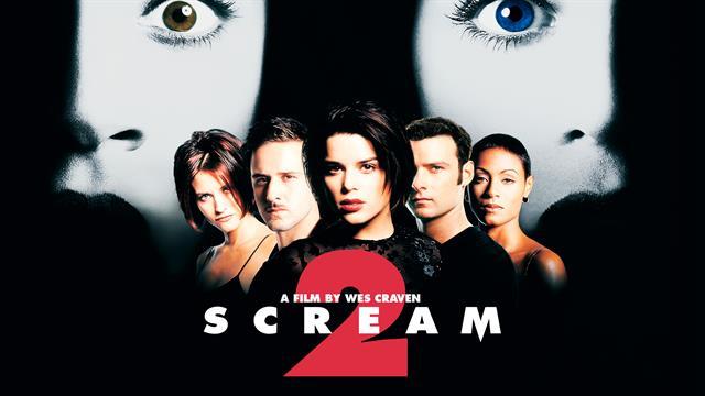 Scream 2 - Official Trailer (HD)