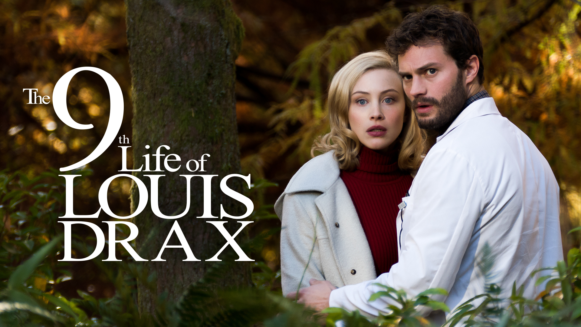 The 9th Life of Louis Drax - Official Trailer (HD)