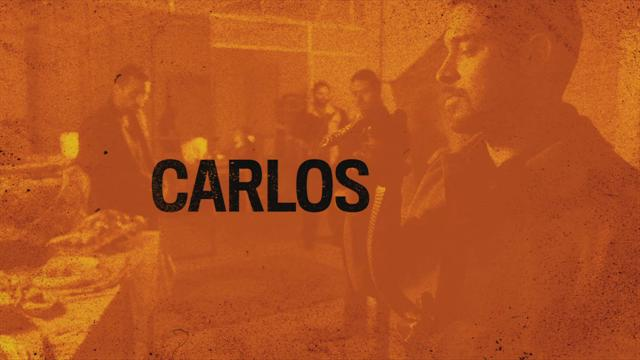 From Dusk Till Dawn: The Series - Carlos (Behind The Scenes)