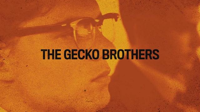 From Dusk Till Dawn: The Series - The Gecko Brothers (Behind The Scenes)