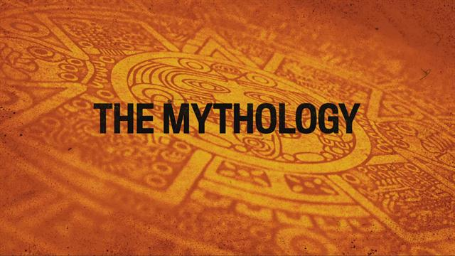From Dusk Till Dawn: The Series - The Mythology (Behind The Scenes)