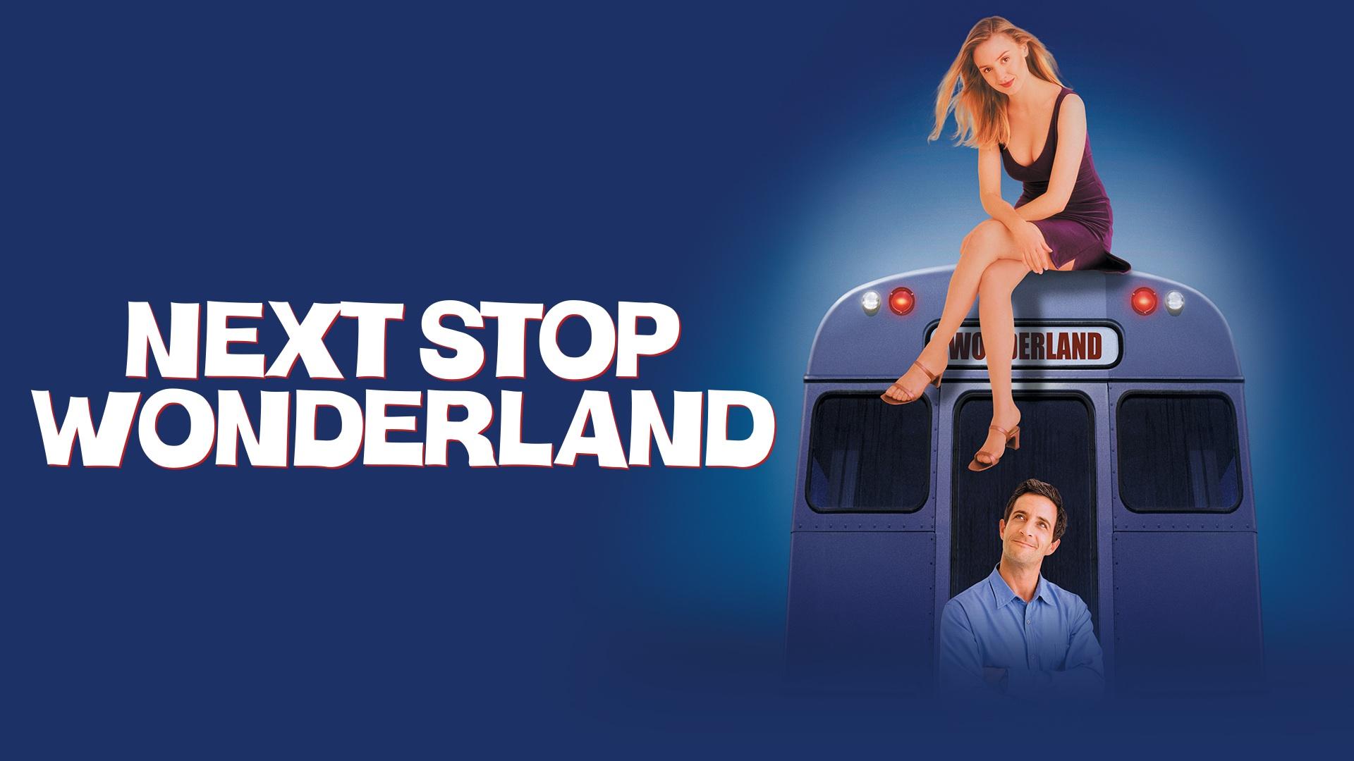 Next Stop Wonderland - Official Trailer (HD)