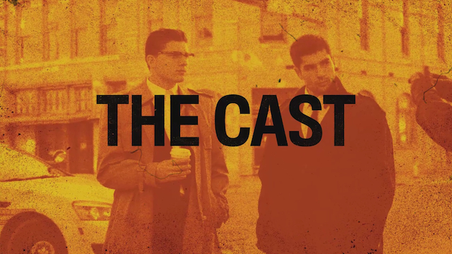 From Dusk Till Dawn: The Series - The Cast (Behind The Scenes)